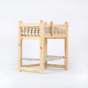 Bunk Bed - Nature