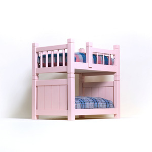 2F Bed - Pink